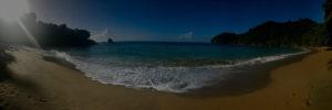 Englishman's Bay Tobago