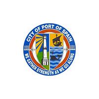 City of Port of-Spain logo