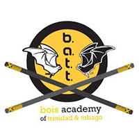 logo for bois academy