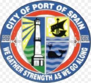 City of Port of Spain logo