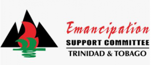 Emancipation Support Committee logo