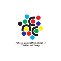 Logo for National Carnival Commission, Trindad and Tobago
