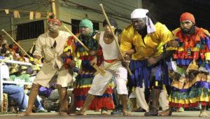 Kambule Carnival Trinidad