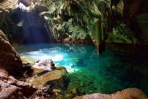 Gasparee Caves, Down the Islands, Trinidad