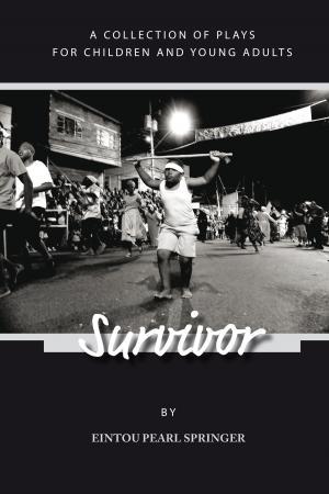 Survivor, Poetry Book by Eintou Pearl Springer