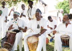 Obatala Festival, Trinidad