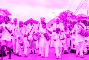 Obatala Festival Trinidad