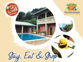 Cornerstone Villa, Tobago