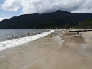 Maracas Beach, North Coast, Trinidad